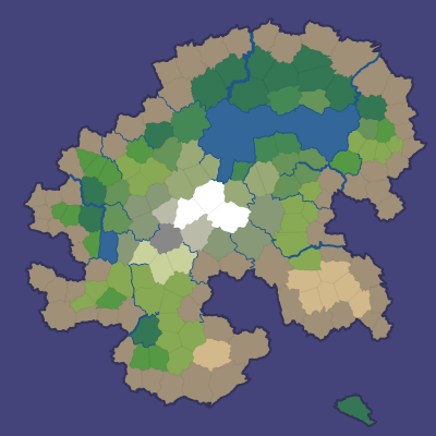 Polygonal map generation for games map with noisy biome boundaries gumiabroncs Image collections